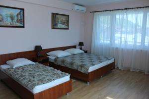 Guest House Zvanba, Affittacamere  Gagra - big - 8
