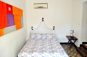 Hotel Santa Cruz, Hotel  Cartagena de Indias - big - 12