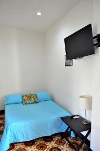 Hotel Santa Cruz, Hotel  Cartagena de Indias - big - 7