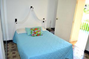 Hotel Santa Cruz, Hotel  Cartagena de Indias - big - 13
