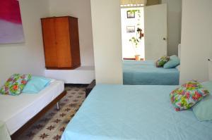 Hotel Santa Cruz, Hotel  Cartagena de Indias - big - 14