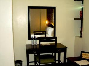 Diamond Spring Hotel, Hotels  Angeles - big - 4
