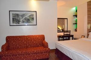 Diamond Spring Hotel, Hotels  Angeles - big - 8