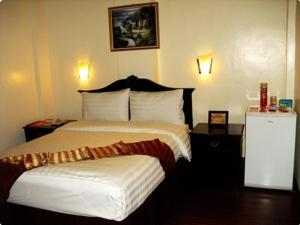 Diamond Spring Hotel, Hotels  Angeles - big - 20