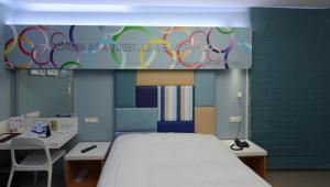 Kastro Hotel, Hotels  Heraklio Town - big - 48