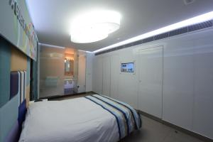 Kastro Hotel, Hotels  Heraklio Town - big - 42