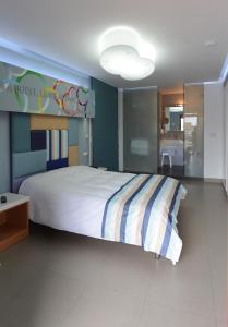 Kastro Hotel, Hotels  Heraklio Town - big - 41