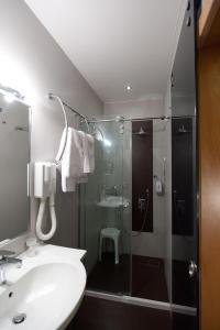 Kastro Hotel, Hotels  Heraklio Town - big - 54
