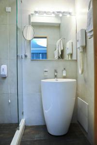 Kastro Hotel, Hotels  Heraklio Town - big - 53