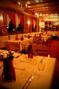 Hotel Cristallago, Hotels  Seefeld in Tirol - big - 43