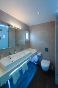 Kastro Hotel, Hotels  Heraklio Town - big - 4