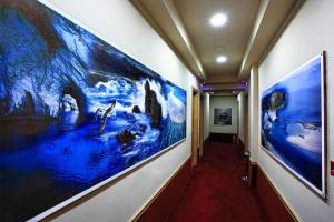 Kastro Hotel, Hotels  Heraklio Town - big - 96