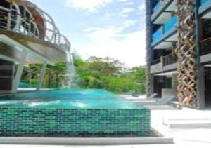 Emerald: Apartment in Patong, Ferienwohnungen  Strand Patong - big - 32