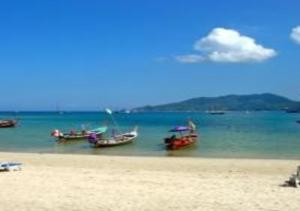 Emerald: Apartment in Patong, Ferienwohnungen  Strand Patong - big - 24