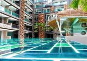 Emerald: Apartment in Patong, Ferienwohnungen  Strand Patong - big - 26