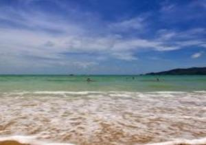 Emerald: Apartment in Patong, Ferienwohnungen  Strand Patong - big - 27