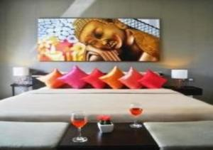 Emerald: Apartment in Patong, Ferienwohnungen  Strand Patong - big - 30