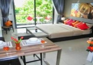 Emerald: Apartment in Patong, Ferienwohnungen  Strand Patong - big - 39