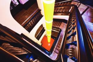 Mövenpick Hotel Berlin Am Potsdamer Platz, Szállodák  Berlin - big - 40