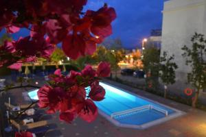 Vlychada Apartments, Apartmány  Hersonissos - big - 41