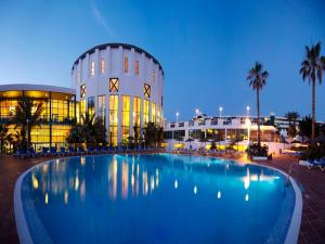 Sandos Papagayo Beach Resort (16 of 120)
