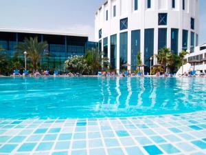 Sandos Papagayo Beach Resort (10 of 120)
