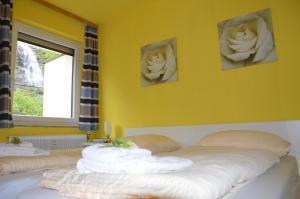 Grenzberg Appartements, Appartamenti  Bad Gastein - big - 19
