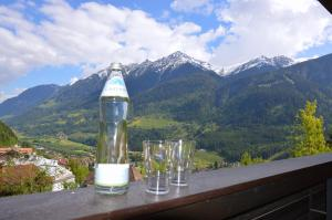 Grenzberg Appartements, Appartamenti  Bad Gastein - big - 6