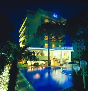 Hotel Alexander, Hotely  Milano Marittima - big - 37