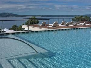 Novi Spa Hotels & Resort Apartments, Rezorty  Novi Vinodolski - big - 28