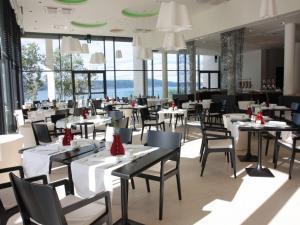 Novi Spa Hotels & Resort Apartments, Rezorty  Novi Vinodolski - big - 38
