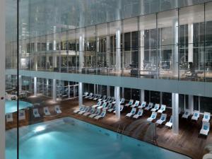 Novi Spa Hotels & Resort Apartments, Rezorty  Novi Vinodolski - big - 39