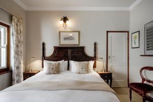 Luksusowy pokój dwuosobowy
