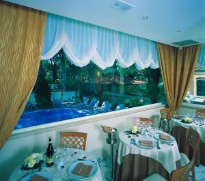 Hotel Alexander, Hotely  Milano Marittima - big - 41