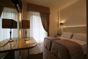 Hotel Alexander, Hotely  Milano Marittima - big - 12