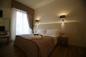 Hotel Alexander, Hotely  Milano Marittima - big - 38