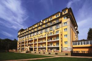 Курортный отель Spa Hotel Promenade, Трускавец