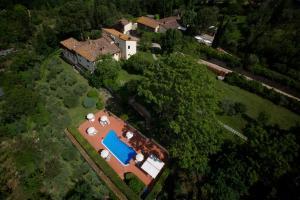 Marignolle Relais & Charme - Residenza d'Epoca - AbcAlberghi.com