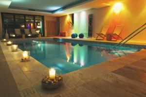 Roccafiore Spa & Resort (2 of 72)