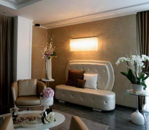 Hotel Alexander, Hotely  Milano Marittima - big - 47