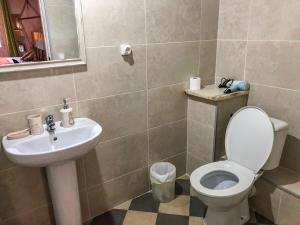 Double Room with Private Bathroom (1-2 Adults)
