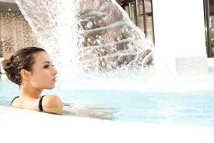 Park Hotel Marinetta, Hotely  Marina di Bibbona - big - 142