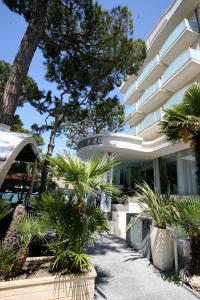 Hotel Alexander, Hotely  Milano Marittima - big - 49