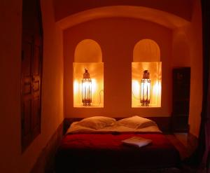 Dar El Calame, Riad  Marrakech - big - 30