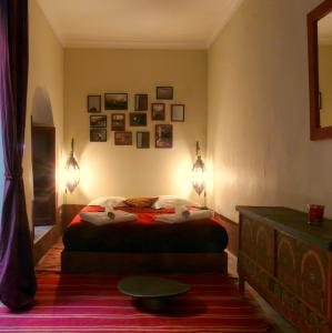 Dar El Calame, Riad  Marrakech - big - 27