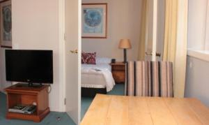 Quest Wellington Serviced Apartments, Aparthotels  Wellington - big - 16