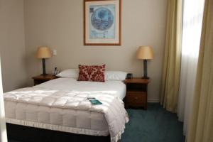 Quest Wellington Serviced Apartments, Aparthotely  Wellington - big - 9