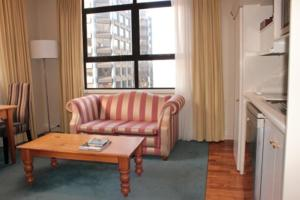 Quest Wellington Serviced Apartments, Aparthotely  Wellington - big - 11