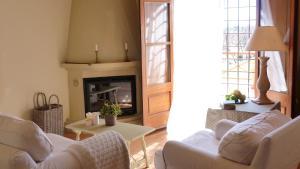 Mas del Mar, Venkovské domy  Sant Pere Pescador - big - 32