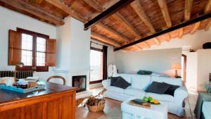 Mas del Mar, Venkovské domy  Sant Pere Pescador - big - 10